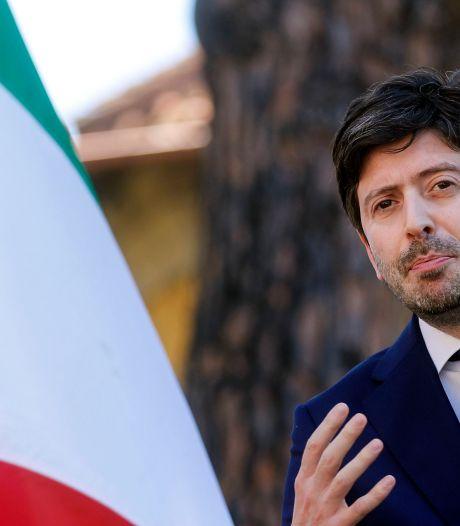 L'Italie veut des règles plus strictes pour entrer dans l'UE