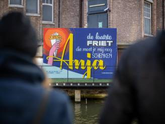 Leenknecht brengt ode aan Luc De Vos in Week van de Friet