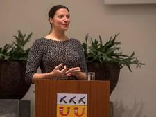 Hanne van Aart, jongste burgemeester: 'Ik weet zeker dat ik het kan'