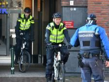 Geen protestactie op Groote Markt in Oldenzaal, wel vier aanhoudingen