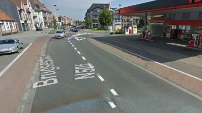 Brugsestraat volgende week volledig afgesloten voor dringende herstellingswerken aan wegdek