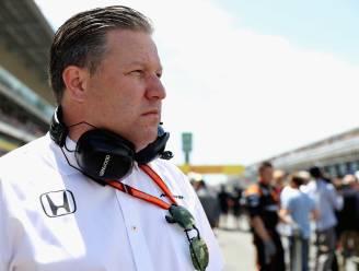 """Topman McLaren: """"Stoffel zal ook volgend seizoen voor ons rijden. We menen nog altijd dat hij een toekomstig wereldkampioen is"""""""