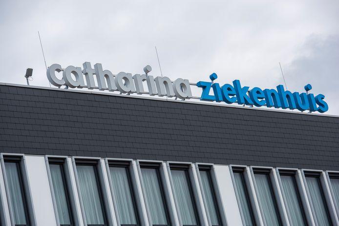 Catharina Ziekenhuis in Eindhoven.