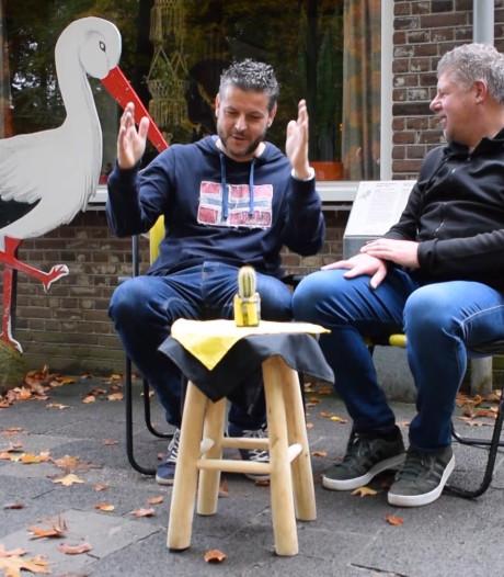 'Vitesse straks samen met Ajax aan kop'