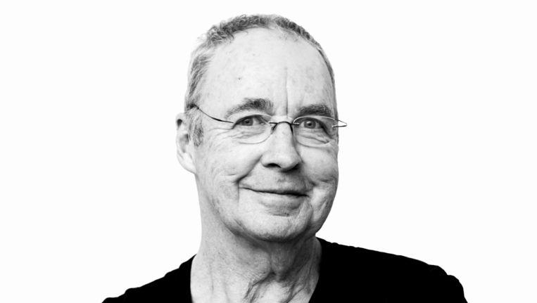 Cees Holtkamp. Beeld Rein Jansen