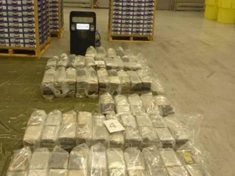Recordhoeveelheid drugs onderschept in de Rotterdamse haven: 'Smokkelaars voelen zich veilig'