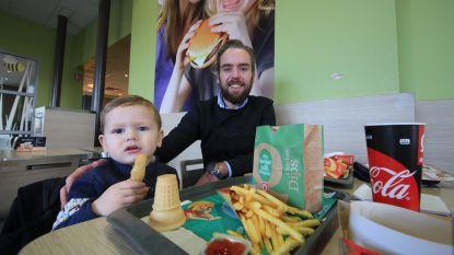 Burger King komt naar Kortrijk