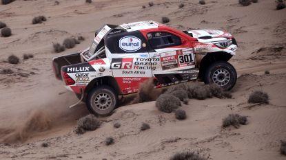 Al-Attiyah wint vierde Dakar-etappe bij wagens en vergroot voorsprong, Brabec slaat dubbelslag bij motoren