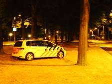 Aangehouden man maakt 'verdachte beweging', agent lost waarschuwingsschot in Eindhoven