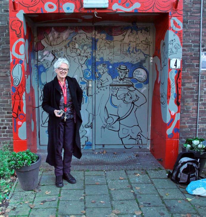 Thea van Loon