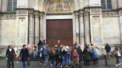 SOS Sint-Anna haalt voldoende handtekeningen voor tussenkomst in gemeenteraad