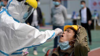 Wuhan wil hele stad met 11 miljoen inwoners in tien dagen tijd testen op corona