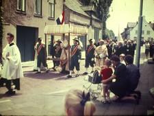 Na 50 jaar weer Sacramentsprocessie in Gennep