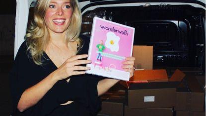 Kinderkamers pimpen voor dummies: Katrien Vanderlinden stelde in Utopia Wonderwalls-boek voor