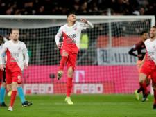 Maher: Natuurlijk is het lekker om tegen PSV te scoren