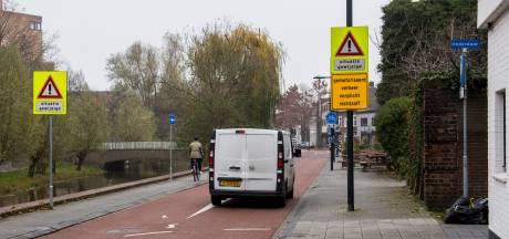 Trillingen door drempels, te hard rijden en sluipverkeer, gemeente Eindhoven pakt het aan bij Vestdijk/Hertogstraat