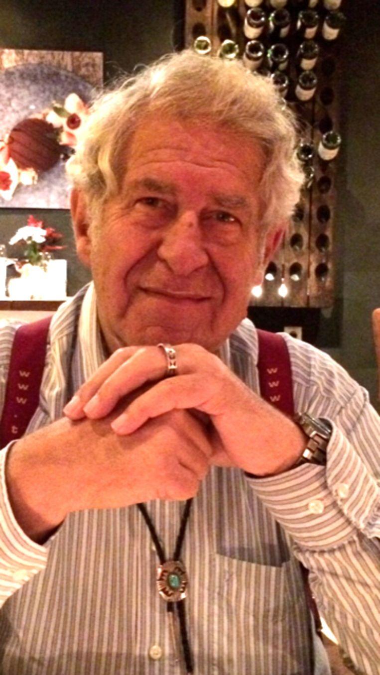 Wim Mateman Beeld