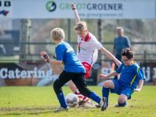Schoolvoetbal Tubbergen: finale beslist na strafschoppen