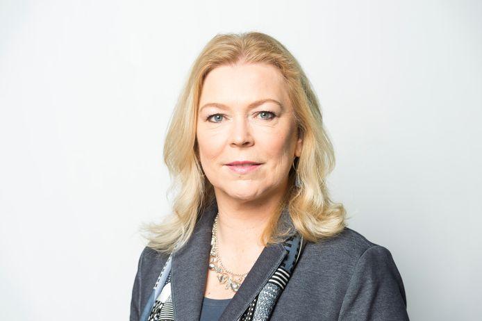 Madeleine van Toorenburg (CDA).