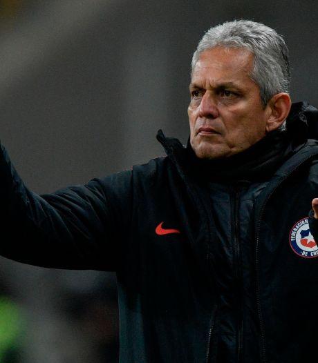 Chili moet na matige start WK-kwalificatie op zoek naar nieuwe bondscoach