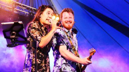 Silke Mastbooms en Michael Asnot geven concert in gemeentehuis
