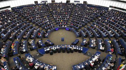 """EU-parlementsleden nemen vliegtuig naar Straatsburg, een deel van hun chauffeurs volgt met lege auto's """"in belang van goed financieel beheer"""""""