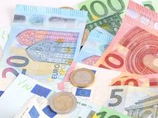Verdachte van witwassen in Oud Gastel aangehouden met duizenden euro's in auto