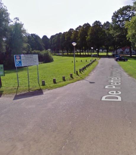 Den Bosch sluit parkeerplaatsen bij plassen af vanwege mooie weer