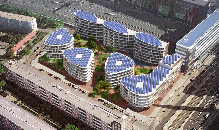 null Beeld Meijeske fotografie / Tangram Architekten