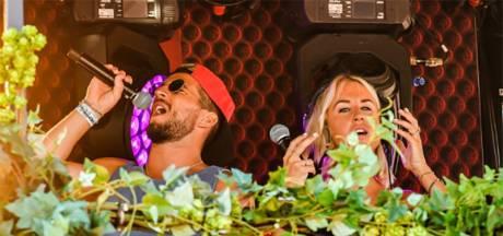 5.000 euros le set, Rock Werchter et critiques: les débuts remarqués de Kat Kerkhofs comme DJ
