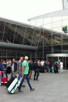 Nieuw manifest tegen verdere groei Eindhoven Airport