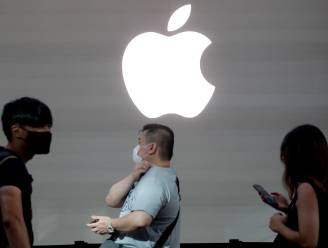 """""""Apple wil in 2024 elektrische auto gaan bouwen"""""""