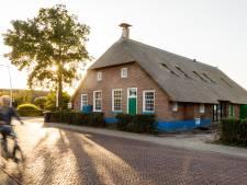 Streep door Open Monumentendag in Staphorst: 'De dag trekt veel publiek'