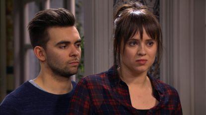 "Stomende seks en overspel in 'Thuis': ""Lowie is dan toch geen ideale schoonzoon"""