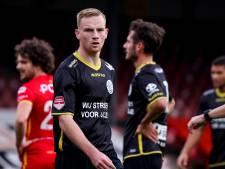 Geen corona meer, maar nog wel tien blessures bij FC Den Bosch
