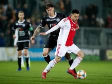 Stevige schade voor FC Den Bosch
