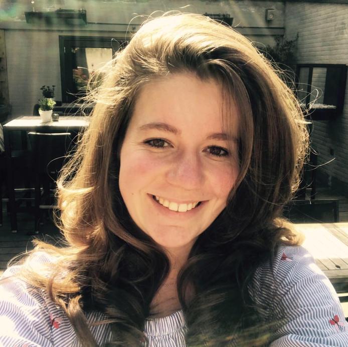 Stefanie Vulders is door PrO uit de fractie in de gemeenteraad van Oisterwijk gezet