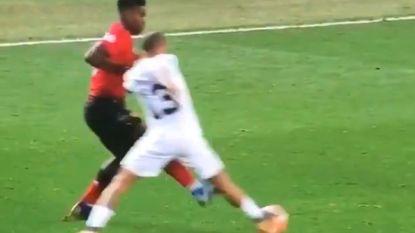 """Pogba toch weer antiheld bij United met stevige fout: """"Hoe meer ik het zie, hoe meer ik het meteen rood vind"""""""