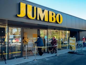 Jumbo wil dit jaar tien winkels openen in Vlaanderen