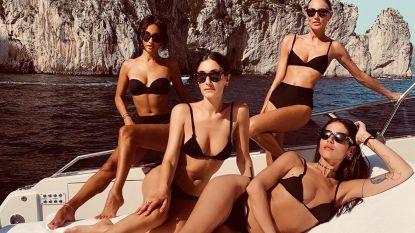 Hoe simpeler, hoe beter: basic zwemkledij is deze zomer een hit