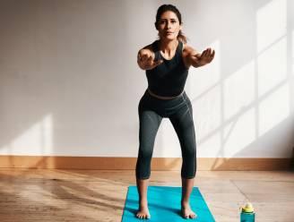 Geen tijd of zin om te sporten? Deze work-out van 11 minuten maakt je al fitter