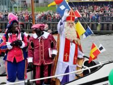 'Pakjespretpark' De Waarbeek in Hengelo nodigt Sinterklaas uit