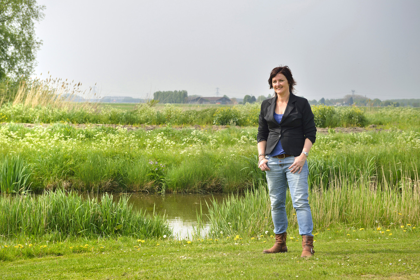 """Petra Wevers: ,,Ik heb getwijfeld, maar ik weet het nu zeker: er komt dit jaar geen derde editie van 'n Beetje Koekoek."""""""