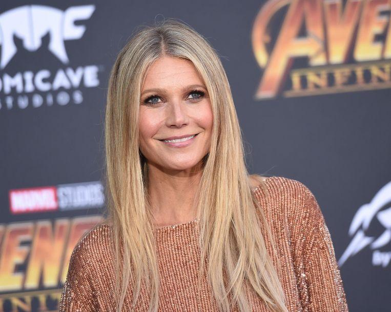 Gwyneth Paltrow werd ooit bedreigd door Harvey Weinstein. Haar toenmalige lief Brad Pitt loste dat probleem op.