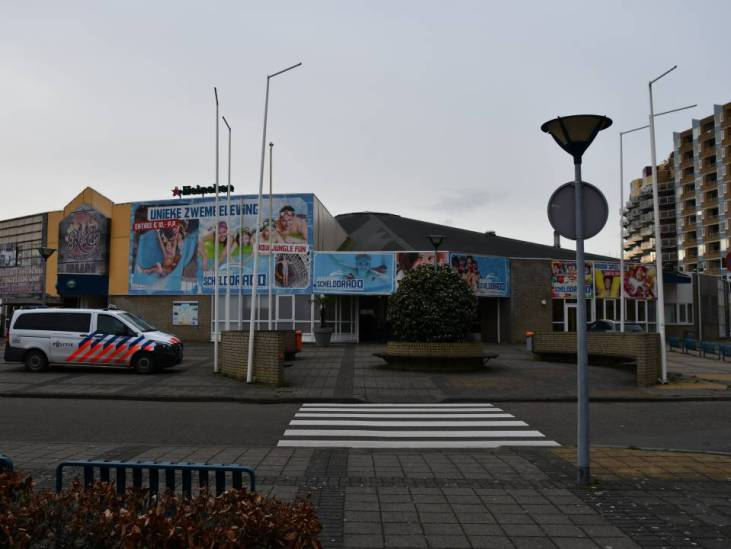 Dode in Aquadome Scheldorado in Terneuzen