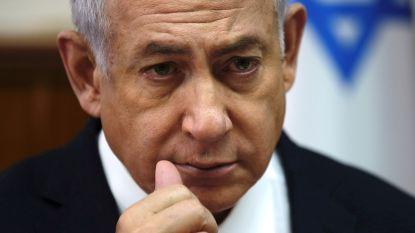 Israëlische premier Netanyahu riskeert proces voor corruptie