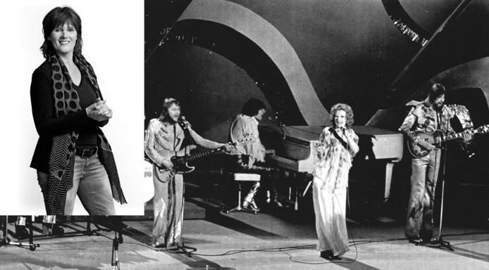 Teach-In won in 1975 het Songfestival, 44 jaar voor Duncan.