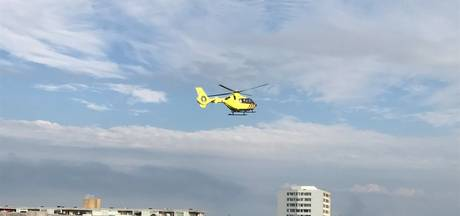 Man gewond bij schietpartij in Rotterdam-Zuid