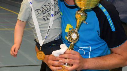 Hellvoc pakt Vlaamse beker als afsluiter van het seizoen