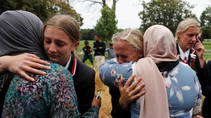 "Man opgepakt die dreigde met aanslag in ons land ""uit wraak voor moslimbroeders in Christchurch"""